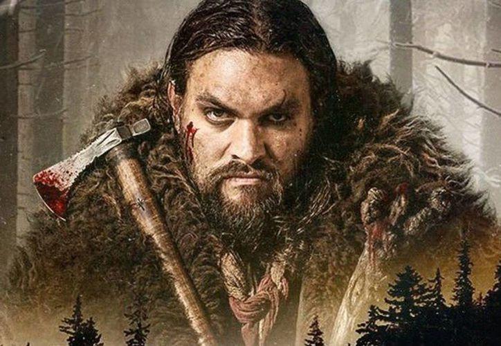 La nueva serie de Netflix se basa en las aventuras de un bandido irlandés, quien comienza a comercializar pieles canadienses.(Netflix)