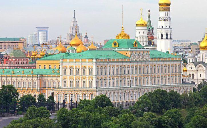 La presidencia rusa ha negado toda acusación de ataque cibernético por parte de Estados Unidos. En la imagen, la sede del Ejecutivo ruso en Moscú, el Palacio del Kremlin. (moscow.com)