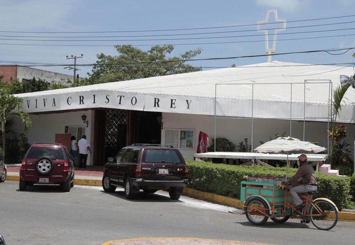 Los operativos para mantener el padrón municipal de vendedores son permanentes. (Tomás Álvarez/SIPSE)