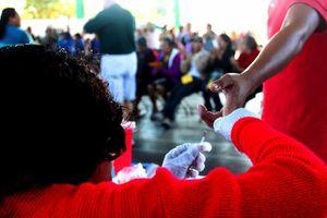 Ofrecerán pruebas de VIH, en la plaza 28 de Julio