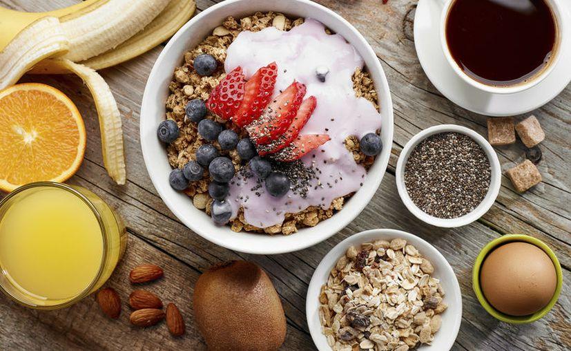 Los hombres que no toman desayuno tienen un 27% más de posibilidades de sufrir una enfermedad cardíaca. (Contexto)