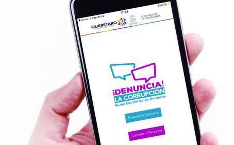 SFP lanza aplicación móvil para presentar quejas y denuncias