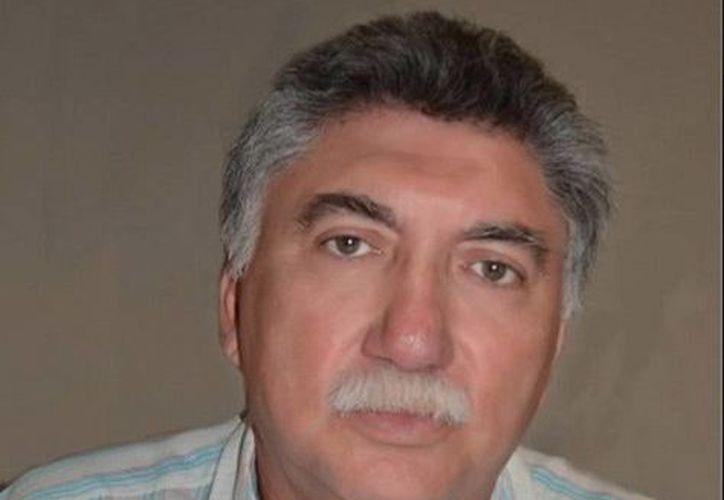 Juan Lorenzo Ortegón Pacheco, titular de la Secretaría Estatal de Salud. (Redacción/SIPSE)
