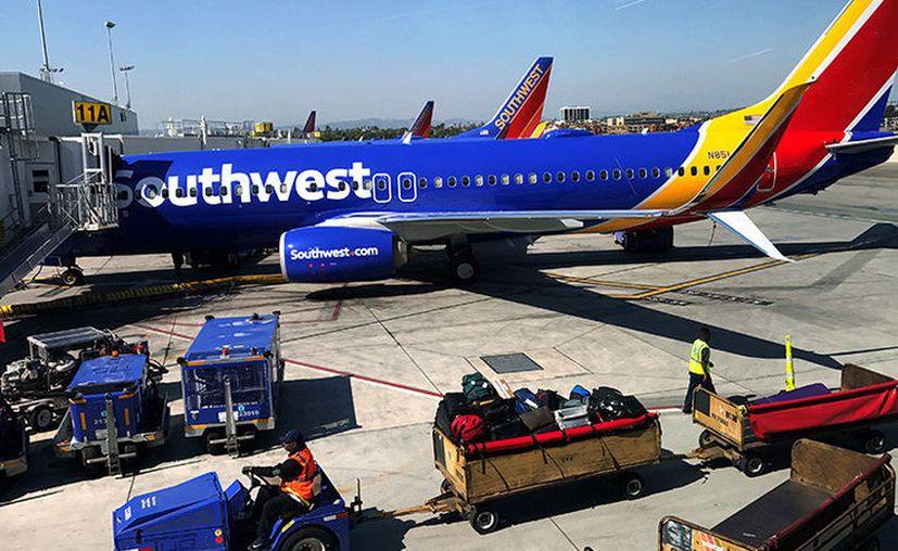 Por su parte la empresa Southwest pidió disculpas y señaló que capacitaría mejor a su personal. (RT)