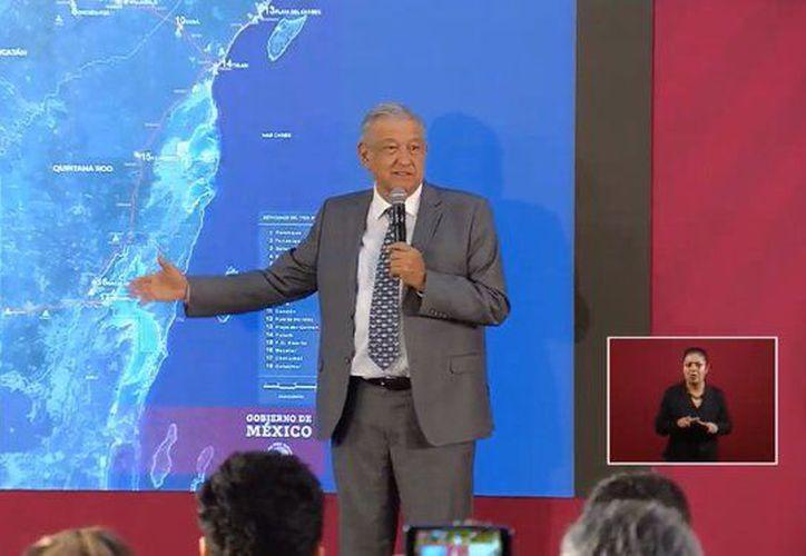 Por el Tren Maya, anuncian ampliación de aeropuertos de Cancún y Chetumal - Sipse.com