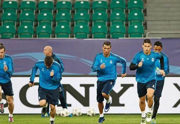 El Real Madrid tiene aparentemente un rival a modo para clasificarse entre los mejores cuatro de la Champions League, sin embargo, los de Zidane no están confiados de esto. (Facebook: Real Madrid)