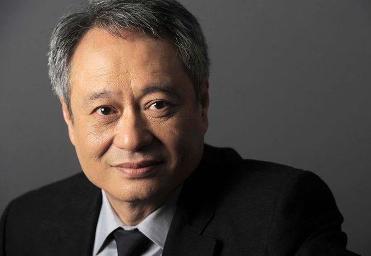 """""""No creo haber podido hacer esta película en un aspecto bidimensional"""": Ang Lee. (Agencias)"""