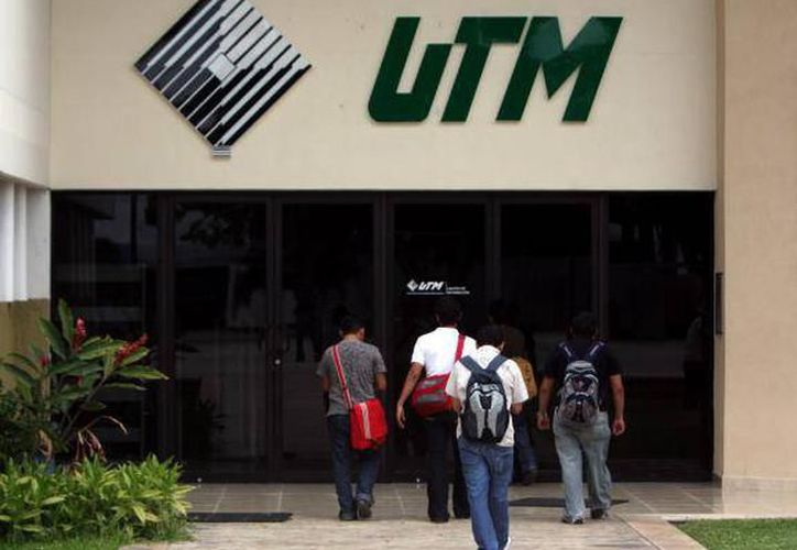 La UTM ofrece 10 licenciaturas y 17 especialidades de técnico superior.