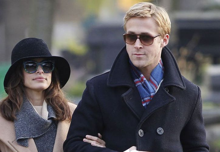 Ryan y Eva han preferido llevar su romance fuera de las cámaras. (Foto: Contexto/Internet)