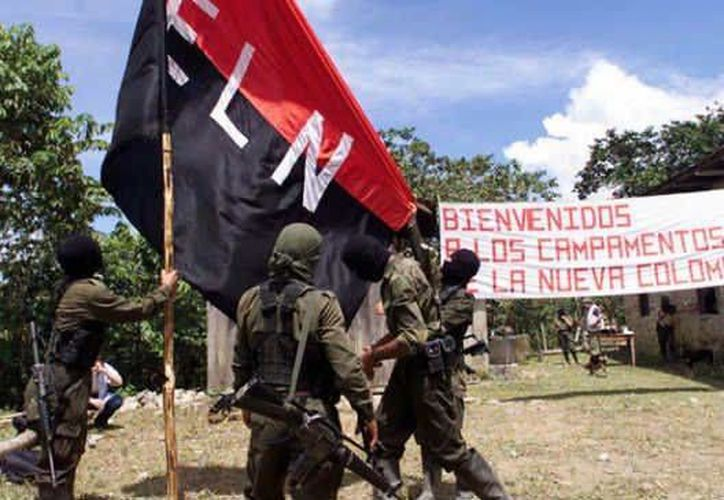 El alto tribunal ordenó a la Nación pagarles 379 mil dólares a los familiares de los guerrilleros. (Archivo/AP)