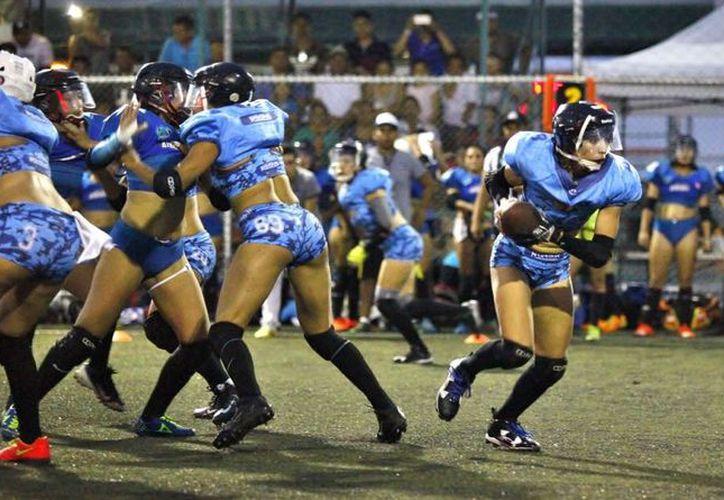 Los equipos tratarán de clasificar a la postemporada. (Ángel Villegas/SIPSE)