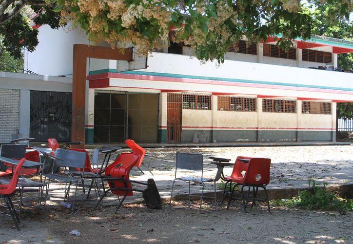 Los municipios con mayor beneficio serán Benito Juárez, Othón P. Blanco y Lázaro Cárdenas. (Joel Zamora/SIPSE)
