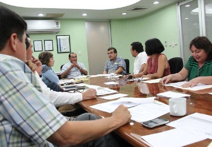 A la reunión asistieron representantes de todos los sectores involucrados en la celebración. (Cortesía)