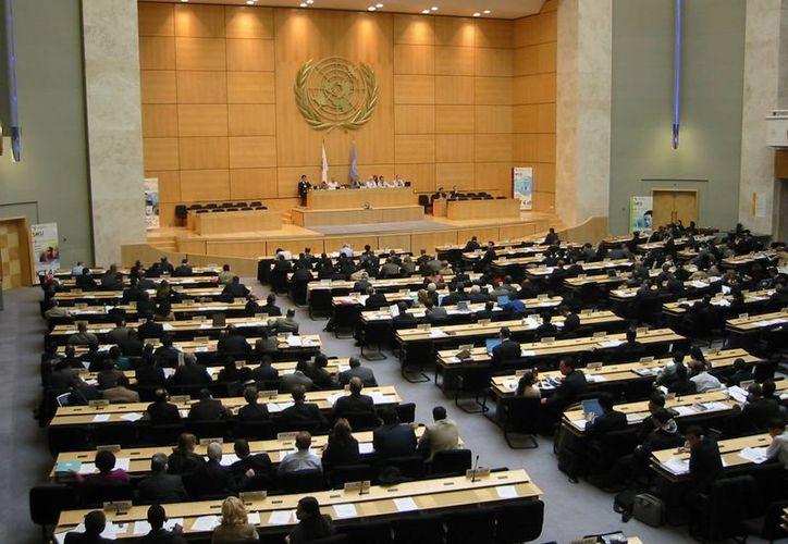 La ONU aprobó la resolución presentada por México en cuanto a los ilegales. (zonadenoticias.com/Archivo)