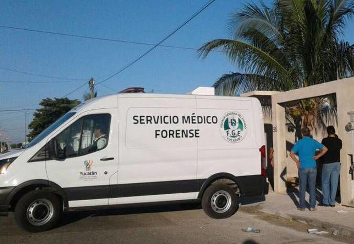 Una mujer en Ixil y una joven deportista en Tecoh se ahorcaron. (Foto de contexto de SIPSE)