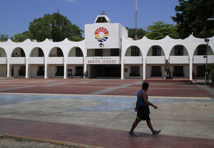 El Ayuntamiento de Benito Juárez ha implementado programas de descuentos y regularización a los contribuyentes. (Redacción/SIPSE)