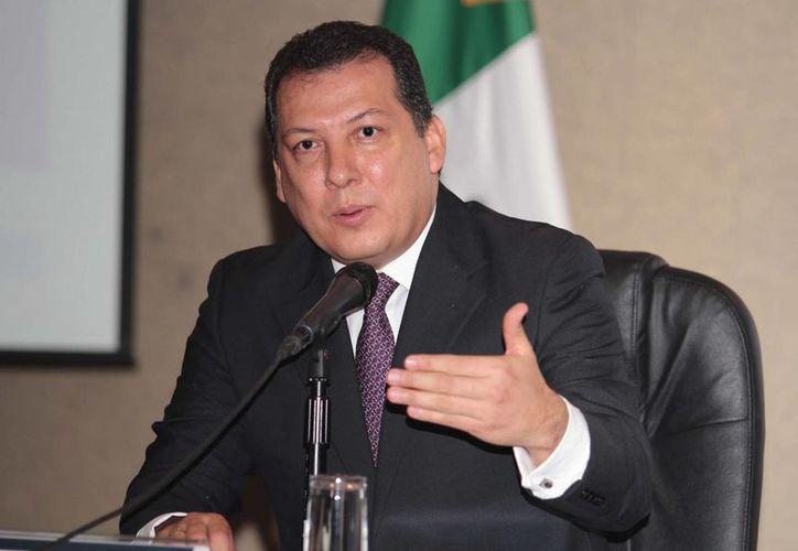 El organismo a cargo de Raúl Plascencia tiene ya 16 oficinas foráneas en el país. (Archivo/Notimex)