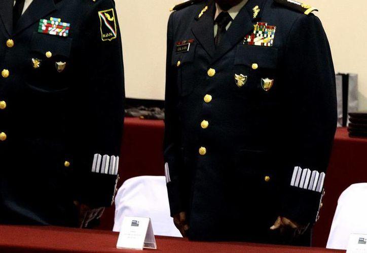 En cualquier momento podrán dejar la prisión los militares detenidos. (Foto de contexto/Archivo)