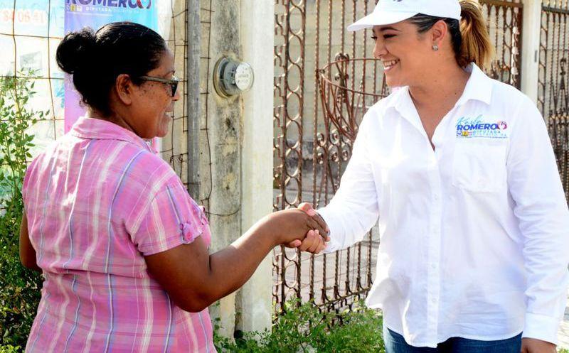 Orden y Desarrollo por Quintana Roo. (Redacción / De Peso)