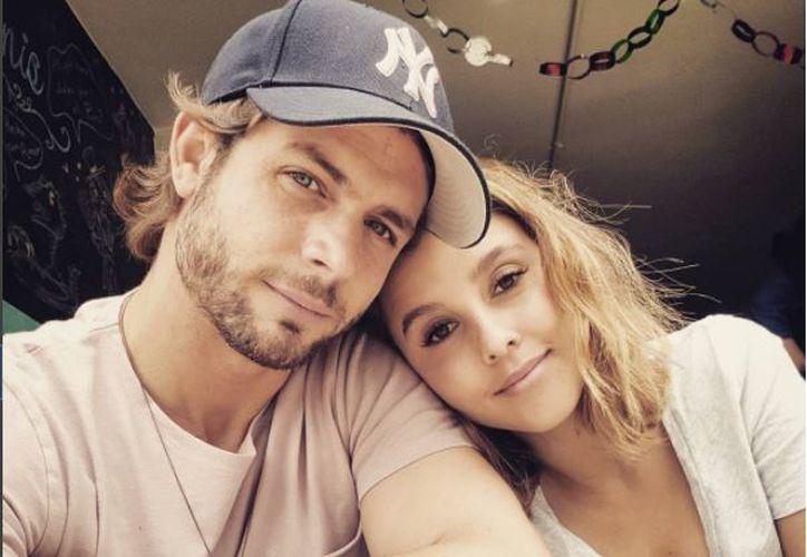Los celos del argentino fueron fundamentales para que acabara la relación, aseguran. (Foto: Instagram)