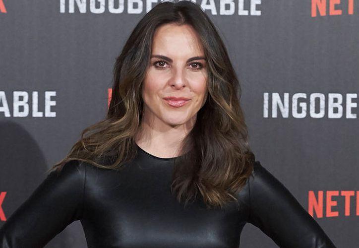 En su documental de Netflix, la actriz aseguró que la empresa sexualizaba a las mujeres cuando trabajaba ahí. (Foto: Contexto)