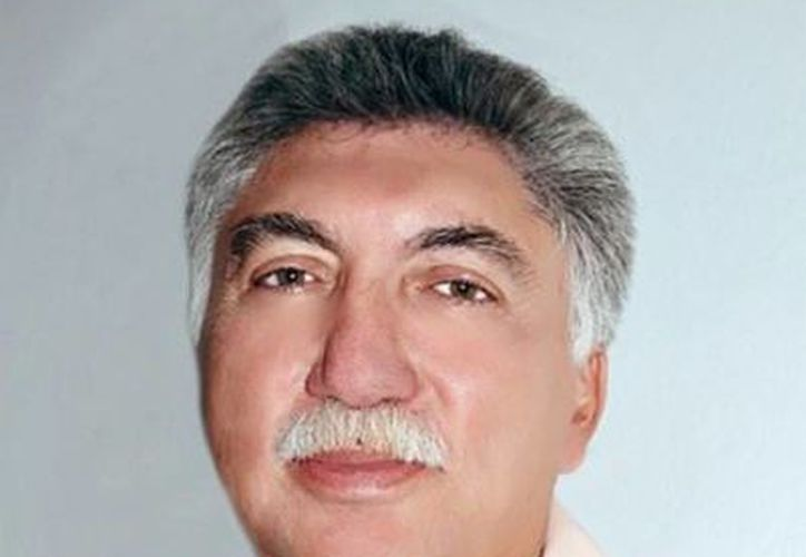 Juan Ortegón Pacheco, titular de salud en Quintana Roo. (Redacción/SIPSE)