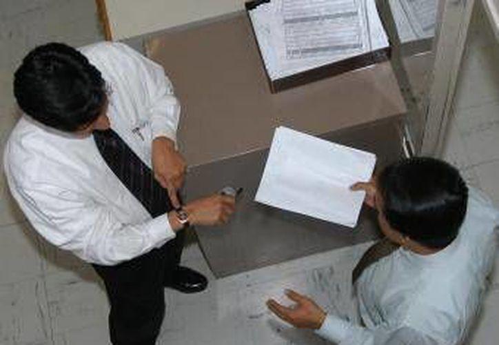 La Secretaría del Trabajo y Previsión Social ofrece representación legal y asesorías gratuitas a los trabajadores. (Contexto/Internet)