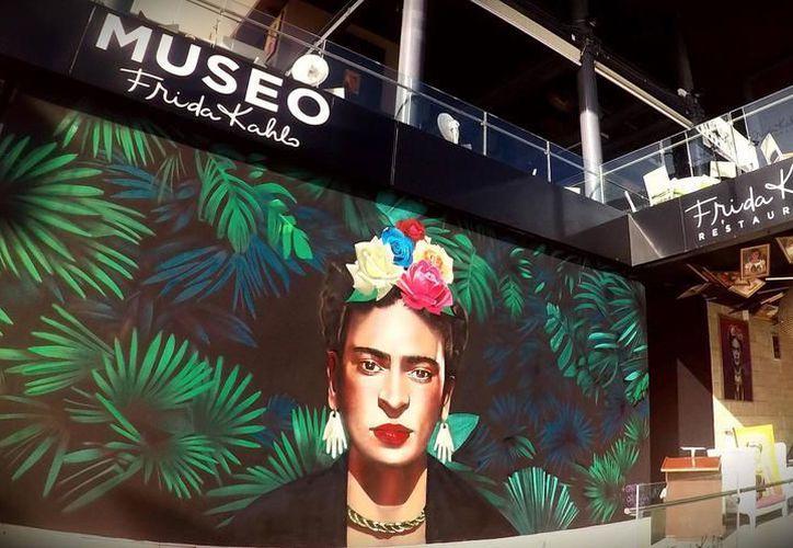 El museo es una fusión de cultura y plataformas tecnológicas. (Foto: Redacción/SIPSE).
