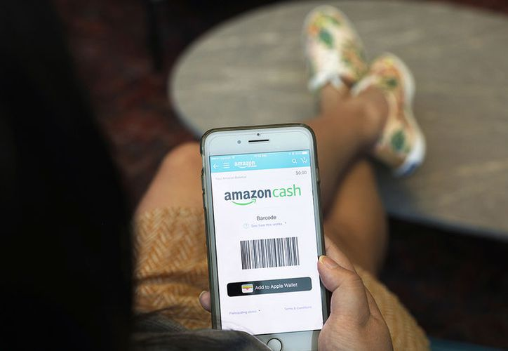 Clientes podrán hacer depósitos en su Saldo Amazon a través de códigos de barras personalizados. (Foto: Contexto/Internet)