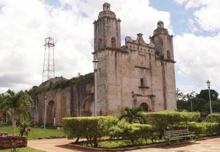 El municipio de José María Morelos fue el precursor de la alianza turística. (Archivo/SIPSE)
