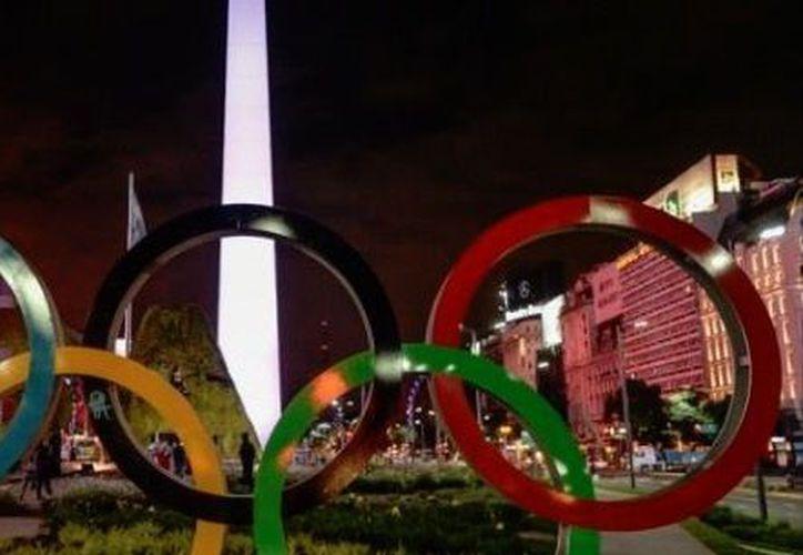 En los Juegos Olímpicos de la Juventud participarán más de 4 mil atletas juveniles, de los cuales 141 serán argentinos. (Contexto/Internet)