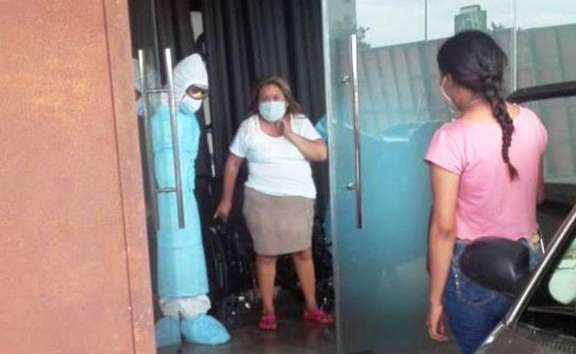 Este lunes se dio a conocer que el coronavirus en Yucatán dejó 64 nuevos contagios, para hacer un total de 16 mil 895 casos positivos