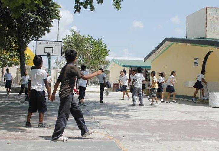 Al menos tres casos de menores agredidos fueron reportados ante Derechos Humanos. (Foto: Contexto/SIPSE)