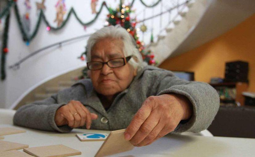 Advierten que el número de mexicanos mayores de 65 años se triplicará en los próximos 30 años. (Archivo/Notimex)