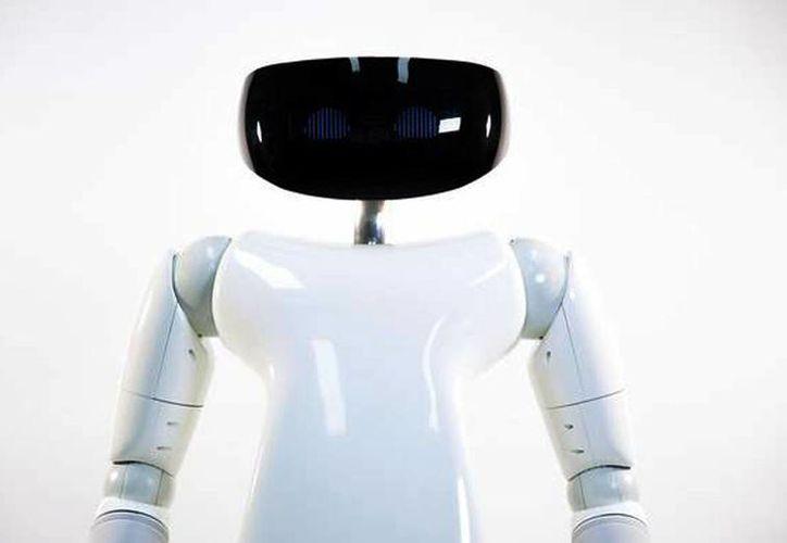 R1 es el robot italiano que realiza tareas domésticas que ya está listo para ser comercializado. (ansalatina.com)