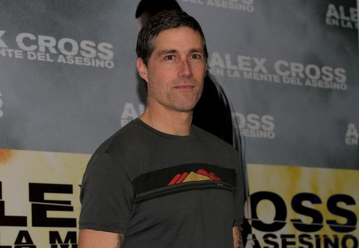 Fox vino a México para promocionar la película dirigida por Rob Cohen, que se estrenará el 1 de febrero próximo  en cines del DF. (Notimex)