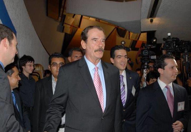 El expresidente se ha manifestado a favor de la despenalización de la droga. (Archivo/SIPSE)