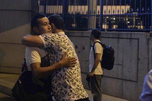 Siembran el terror en Estambul