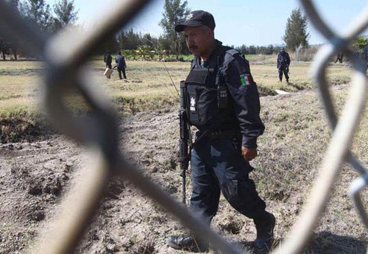 La violencia que persiste en el país cobró la vida de varias personas durante el fin de semana. Foto de contexto. (diariopuntual.com)