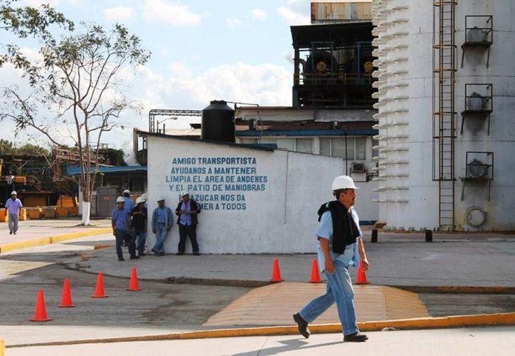 La plantilla obrera se mantendrá en 462 elementos. (Edgardo Rodríguez/SIPSE)