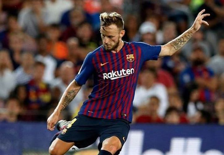 Tenía una importante oferta económica del PSG, pero ha dado prioridad al Barcelona. (Instagram)