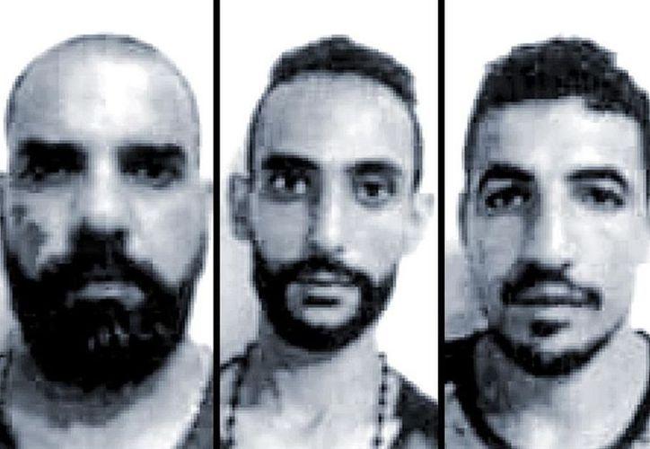 Tres presuntos terroristas por los que fue alertada la PF fueron ubicados en Nicaragua y serían regresados a Costa Rica, según medio local. (Agencia Reforma)