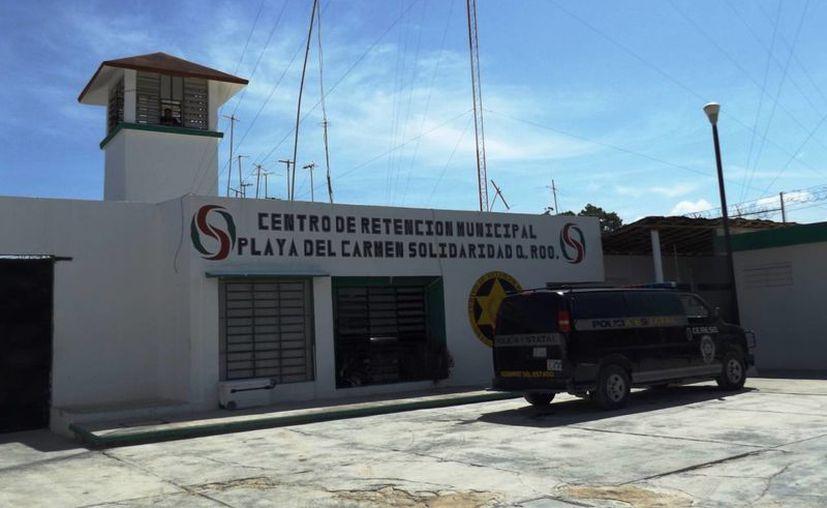 La Comisión de Derechos Humanos prepara un diagnóstico sobre las condiciones de los centros penitenciarios en Quintana Roo. (Redacción/SIPSE)