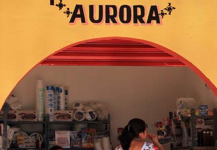 Respaldan economía de las comunidades mayas. (José Acosta/SIPSE)