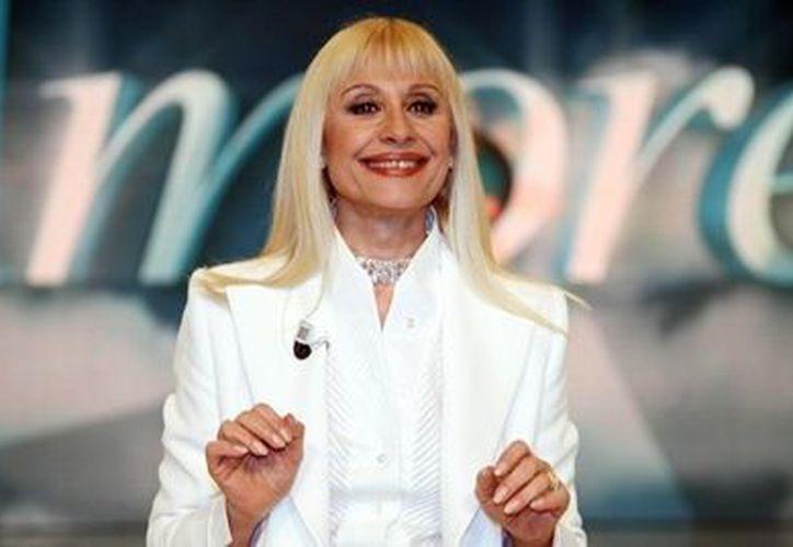 Raffaella Carrá es una de las artistas más importantes en su país, Italia. (blogs.lainformacion.com)