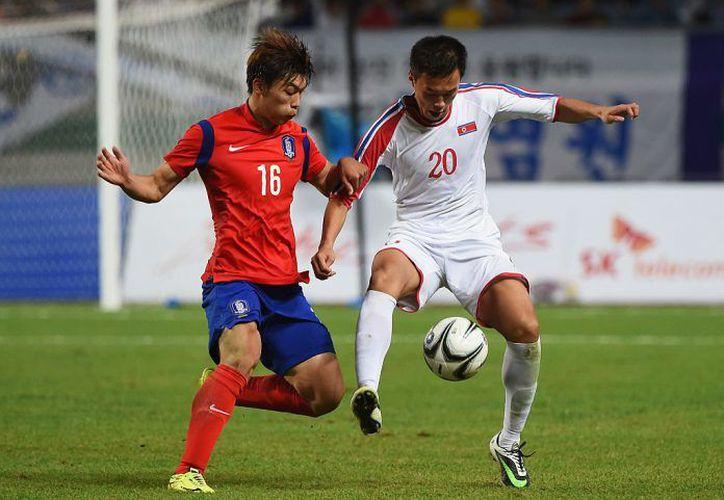 Corea del Sur ya organizó el primer Mundial conjunto cuando en 2002. (Getty Images).