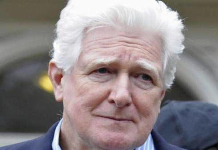 Jim Moran es el legislador federal de EU que no puede entrar a Rusia. (Foto de archivo: AP)
