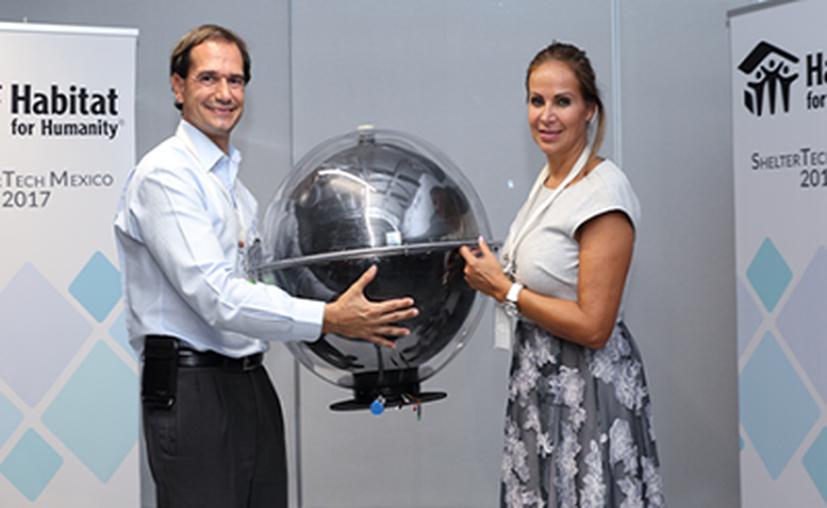 La aceleradora seleccionó a dos iniciativas como los ganadores. (El Economista)