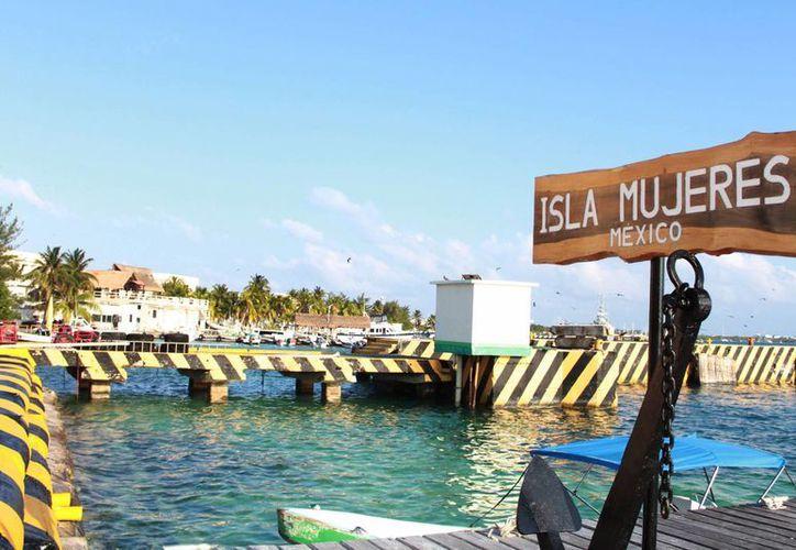 Mejorarán la infraestructura turística de los destinos. (Luis Soto/SIPSE)