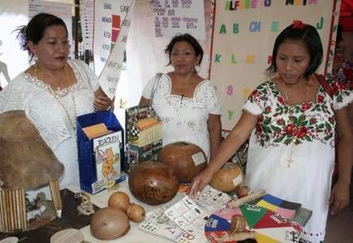 Los docentes no se inscribieron para ninguna de las plazas de preescolar indígena. (Redacción/SIPSE)